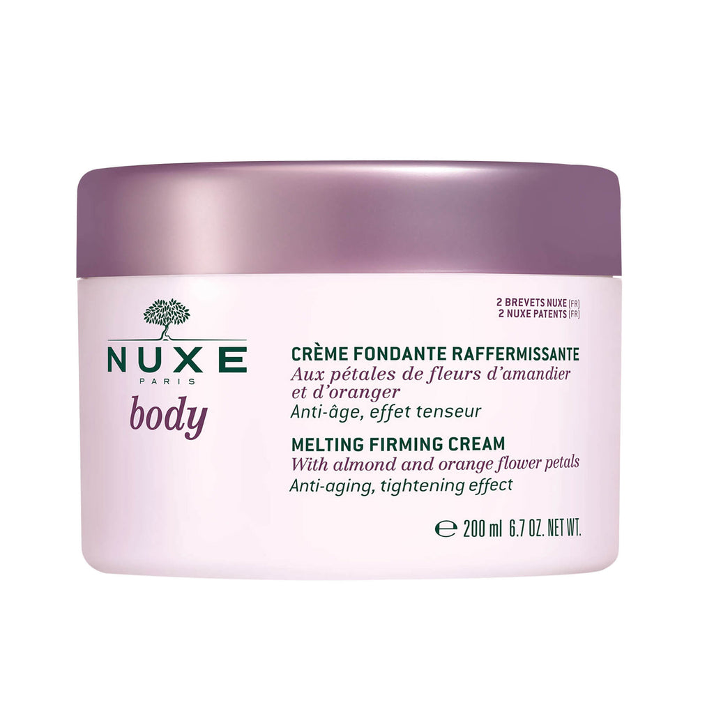 Nuxe Melting Firming Cream 200ml