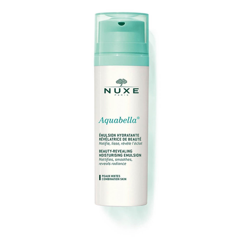 Nuxe Aquabella Beauty Revealing Moisturising Emulsion 50ml