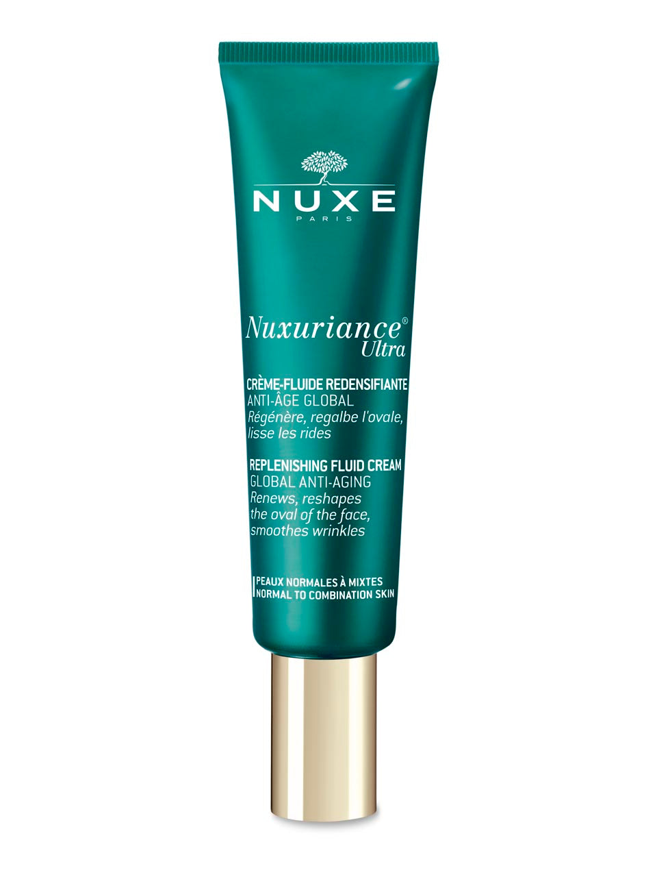 Nuxe Anti-Ageing Fluid Cream Nuxuriance® Ultra - 50ml - 40% OFF