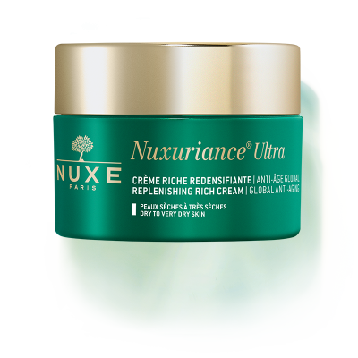 Nuxe Anti-Ageing Rich Cream Nuxuriance® Ultra-cosmetics-online