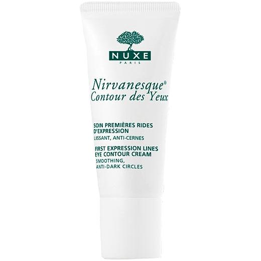 NUXE Nivarnesque First Expression Lines Eye Contour Cream 15mlCosmetics Online IE