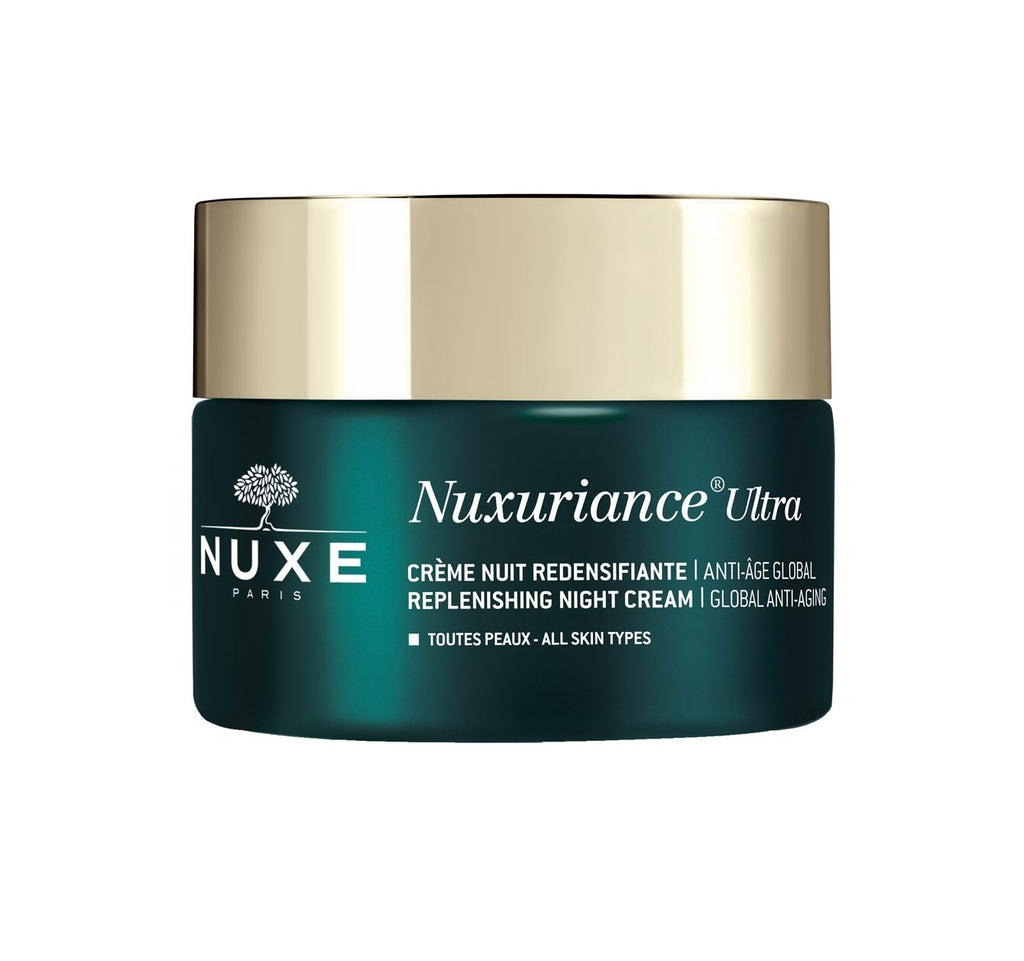 Nuxe Nuxuriance Ultra Replenishing Night Cream - 50ml - 40% OFF