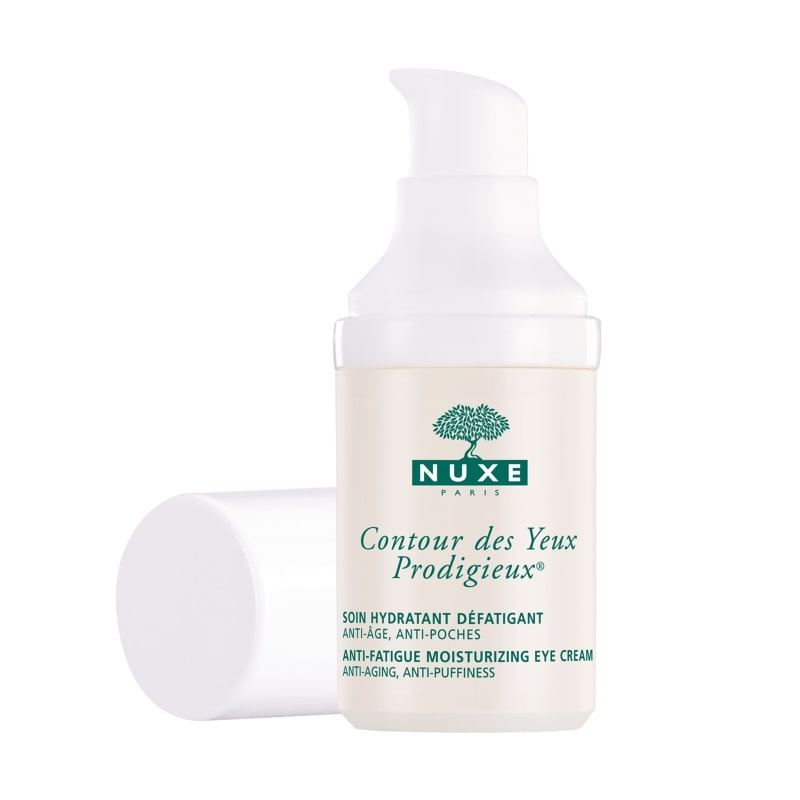 Nuxe Contour Des Yeux Prodigieux Anti-Fatigue Moisturizing Eye Cream 15ml