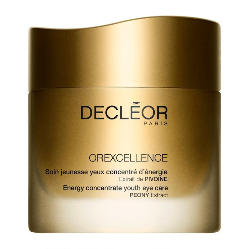Buy DECLÉOR Orexcellence Energy Concentrate Youth Eye Care On Cosmetics Online And Enjoy A 20% Discount On Your First Order.