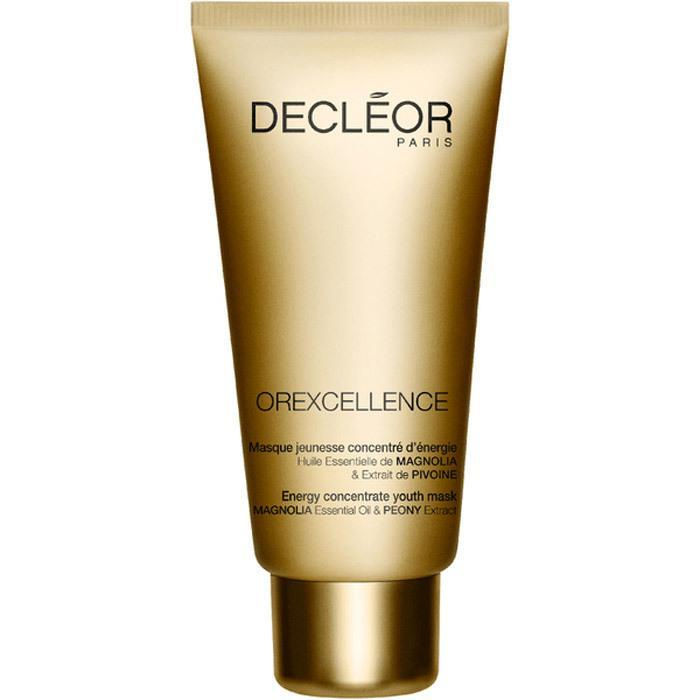 Make The Right Choice For Your Skin. Try Decleor Orexcellence Energy Concentrate Youth Eye Mask And Wake Up To a Magnificently Plumpled and Dark-Spots Free Skin. Available Now At Cosmetics Online.