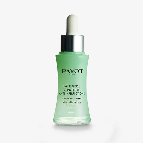 Payot PÂTE GRISE Anti Imperfections Clear Skin Serum 30mlCosmetics Online IE