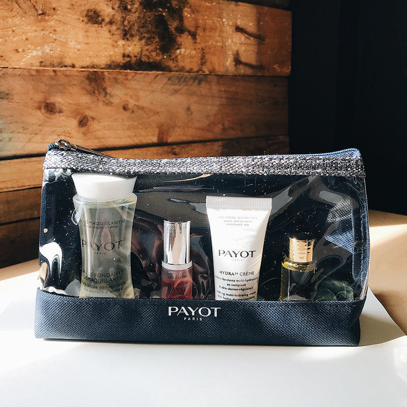 PAYOT Travel Kit Top To Toe Set
