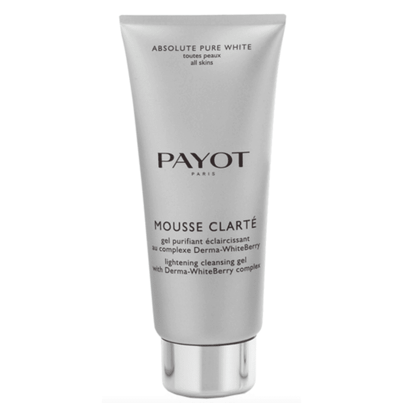 Payot White Mousse Clarte Cleansing Gel 200mlCosmetics Online IE