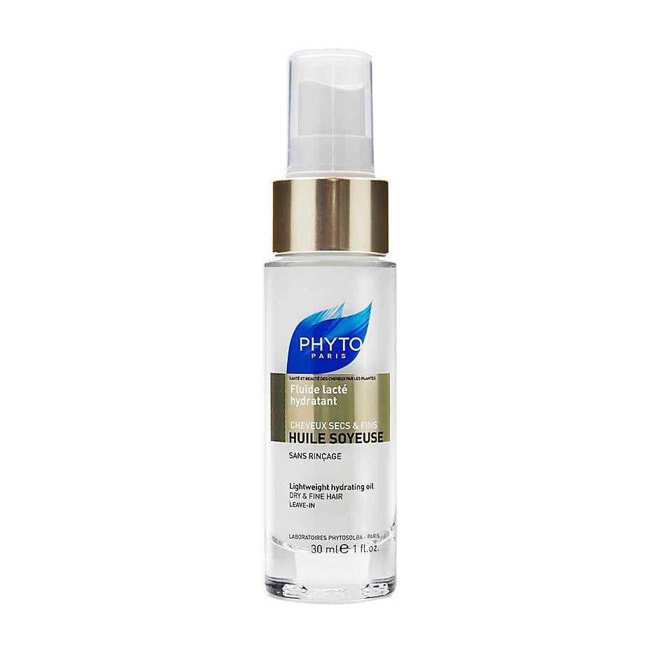 Phyto Huile Soyeuse Lightweight Hydrating Oil - 30ml
