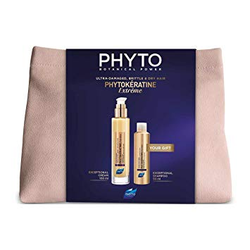 WINTER SALE - PHYTO PhytoKeratine Extreme Cream Gift SetCosmetics Online IE