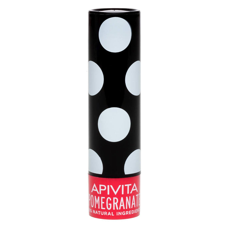 Apivita Lip care Pomegranate 4.4gCosmetics Online IE