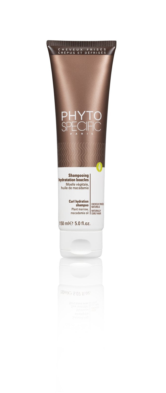 Phyto Specific Curl Hydration Shampoo for Bouncy Curls - 150ml