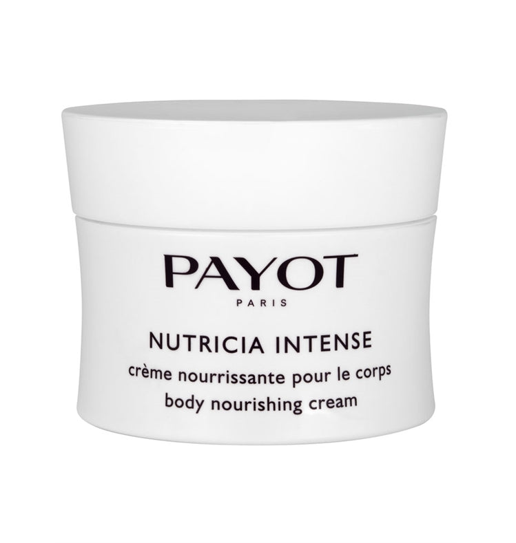 PAYOT Nutricia Intense Body Nourishing Cream - 200ml - Cosmetics Online IE