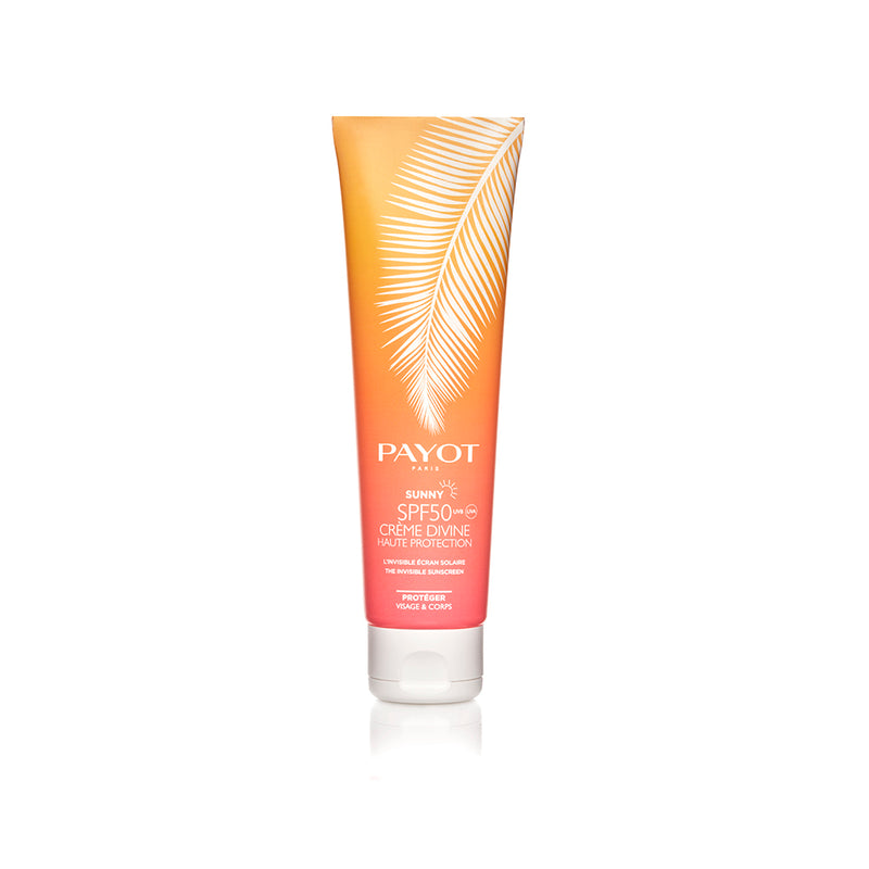 Payot Sunny SPF 50 Crème Divine – Face and Body