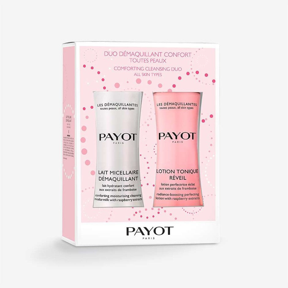 dfc8f833f5c Payot Duo Cleanser And Toner - Available at CosmeticsOnline.ie