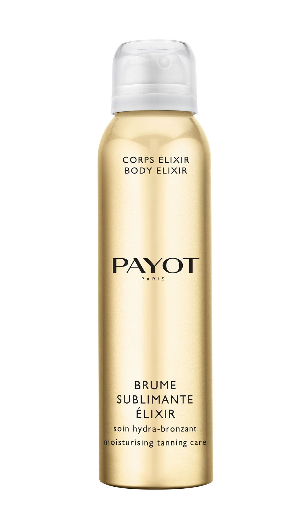 payot-self-tanning-mist-cosmetics-online-ireland