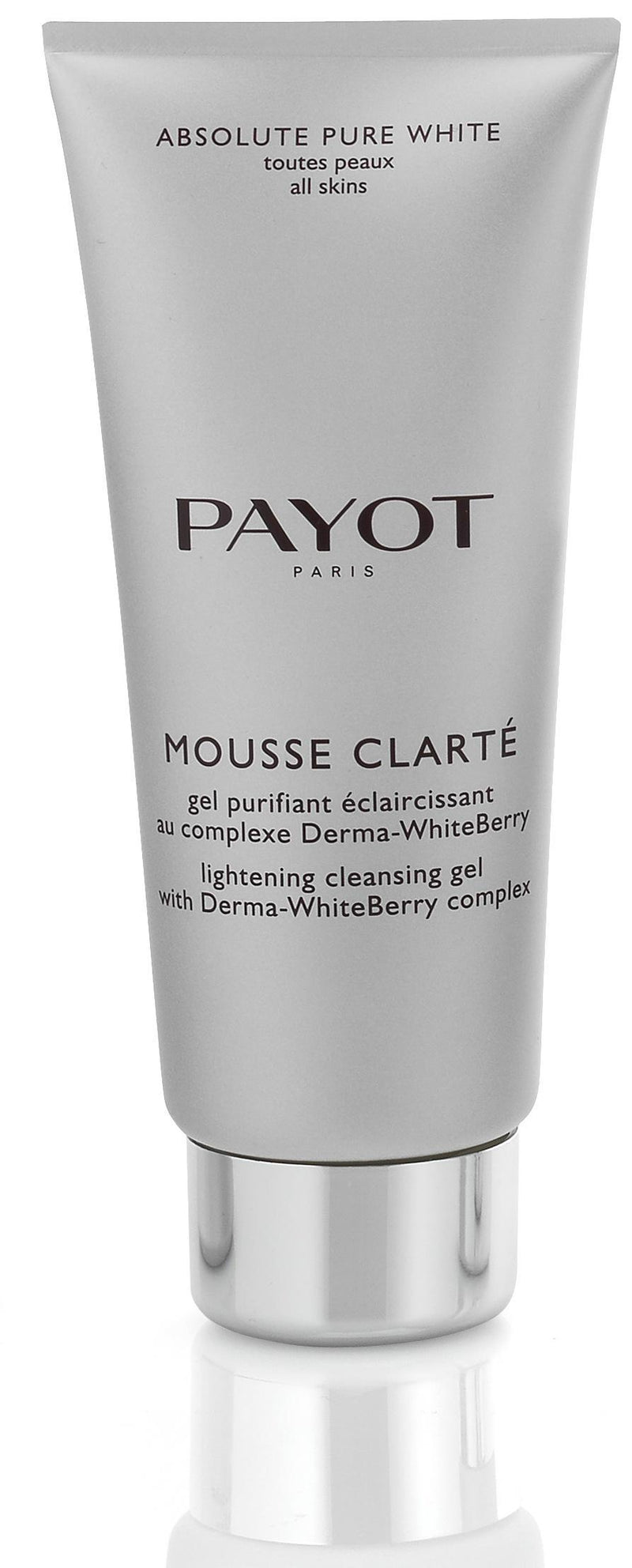 payot-clarte-cleansing-gel