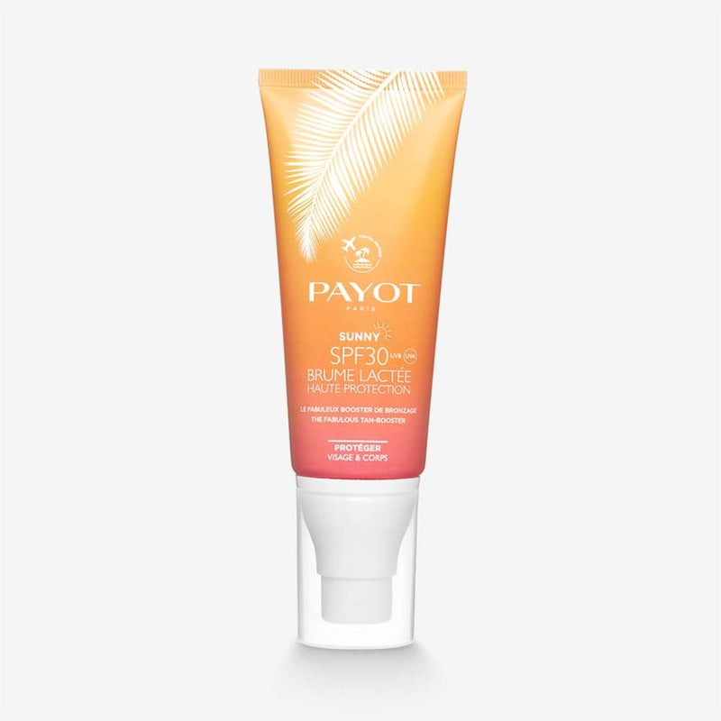 Payot Sunny Brume Lactée SPF 30 – Face and Body - 100ml