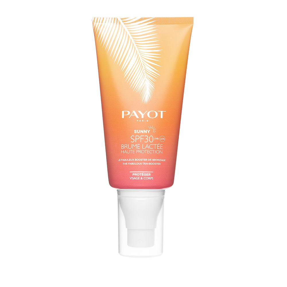 Payot Sunny SPF 30 Brume Lactée – Face and Body
