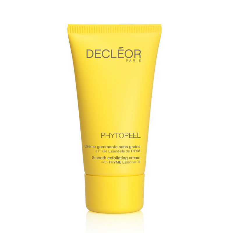 Enjoy a gentle cream exfoliator that removes dead skin cells for a clear and radiant complexion. Buy online in Ireland on Cosmetics Online.