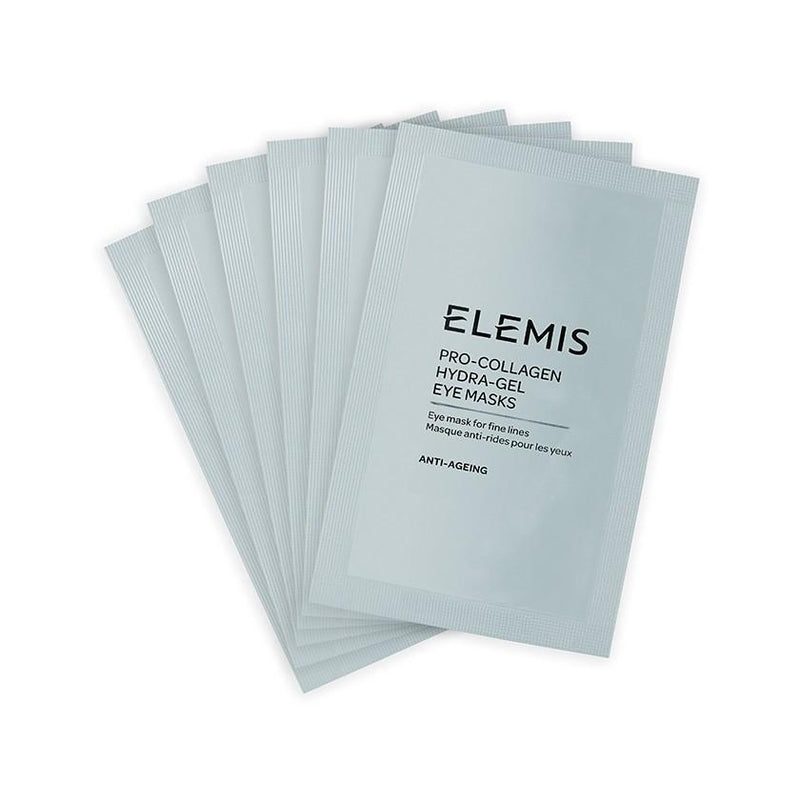Elemis Pro-Collagen Hydra-Gel Eye Masks Pack of 6