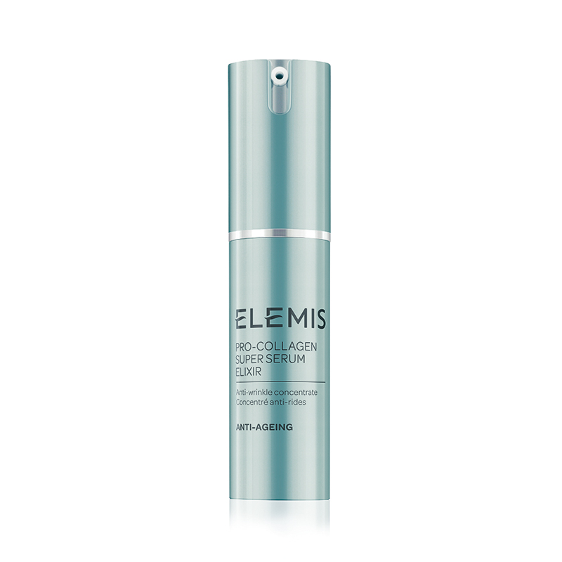 Elemis Pro Collagen Super Serum Elixir Anti-wrinkle Concentrate - 15ml