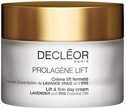 DECLEOR PROLAGENE LIFT & FIRM RICH DAY CREAM 50ML JARCosmetics Online IE