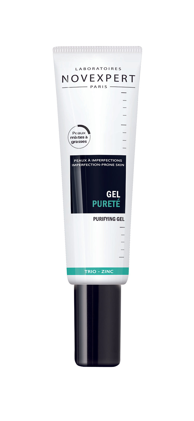 Novexpert Purifying Gel – 30mlCosmetics Online IE