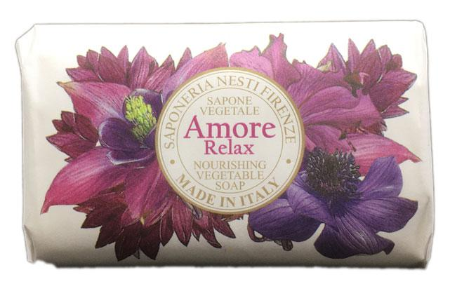 NESTI DANTE Evening Amore soap - Relax - 170 grCosmetics Online IE