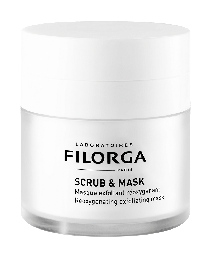 Filorga Scrub Reoxygenating Exfoliating Mask - 55ml