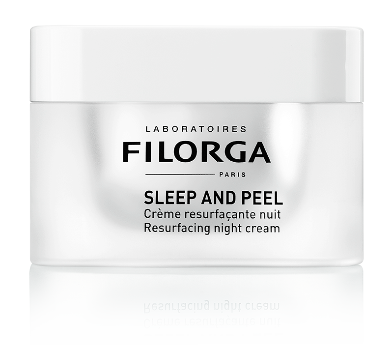 Filorga Sleep & Peel Resurfacing Night Cream - 50ml