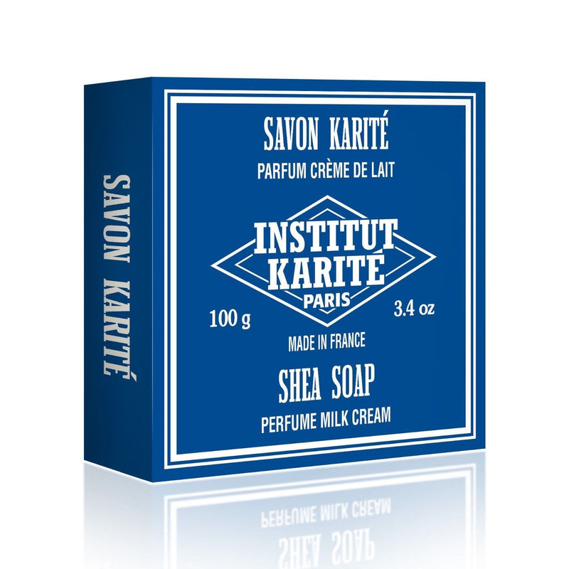 Institut Karité Paris Shea Shaving Soap Milk Cream - 70% OFFCosmetics Online IE