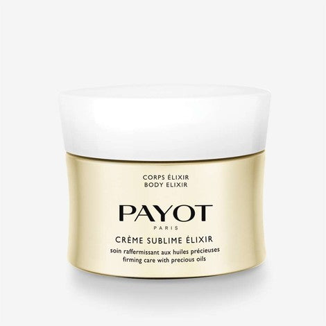 Payot Creme Sublime Élixer Firming Body Cream 200mlCosmetics Online IE