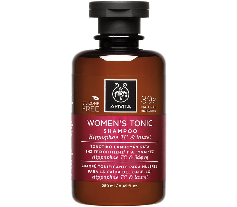 Apivita Women's Tonic Shampoo 250ml