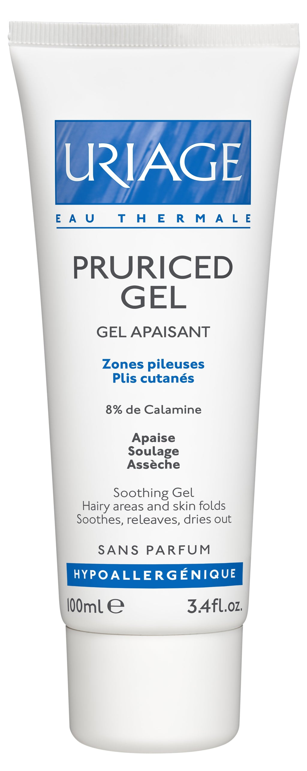 uriage-pruriced-soothing-gel-100ml-cosmetics-online-ie