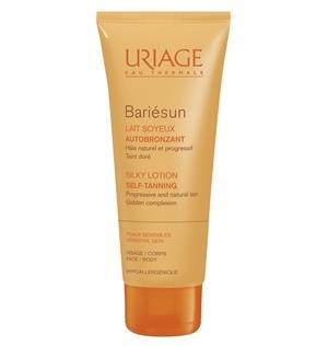 uriage-bariesun-self-tanning-lotion-cosmetics-online