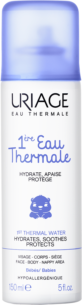 URIAGE Baby 1st Thermal Water Spray – 50mlCosmetics Online IE