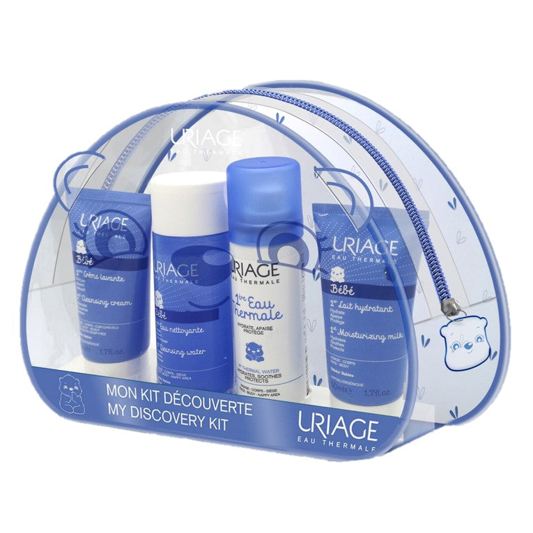 URIAGE- Bebe Essential Discovery Kit