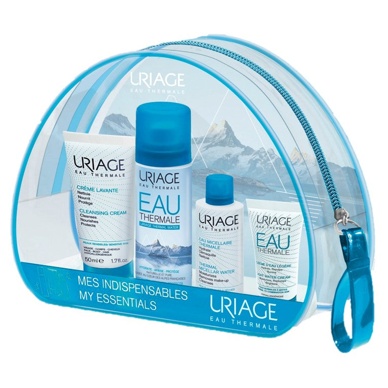 Uriage - My Essentials Travel Kit