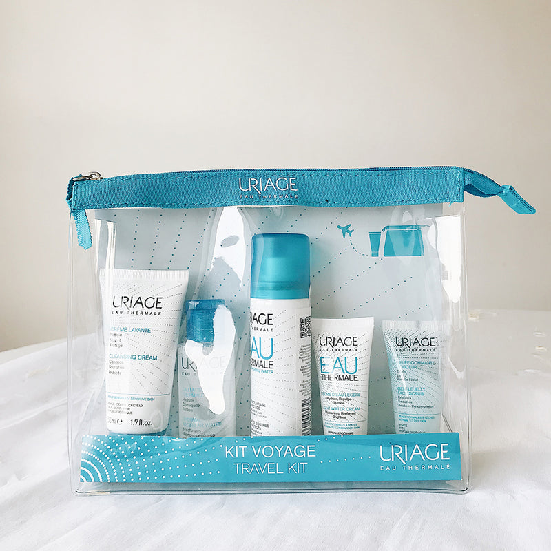 URIAGE EAU Thermale Travel Kit Cosmetics Online IE