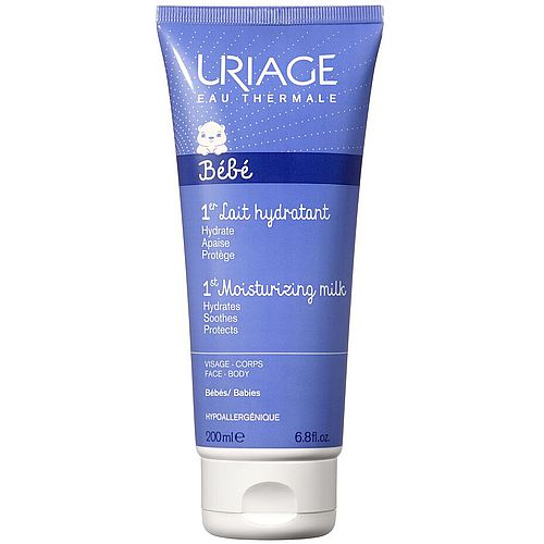 URIAGE Best Baby Moisturizing Milk | Cosmetics Online Ireland
