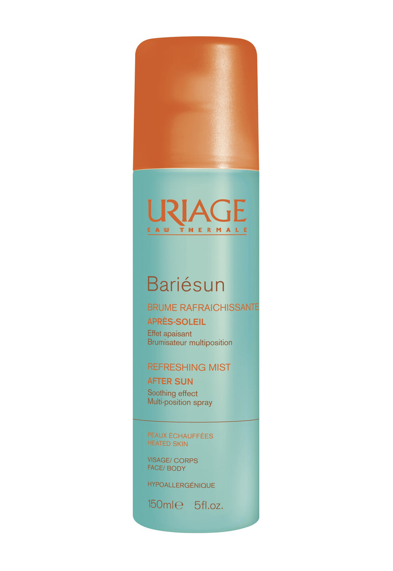 Uriage Bariesun Refreshing Mist After Sun - 150ml