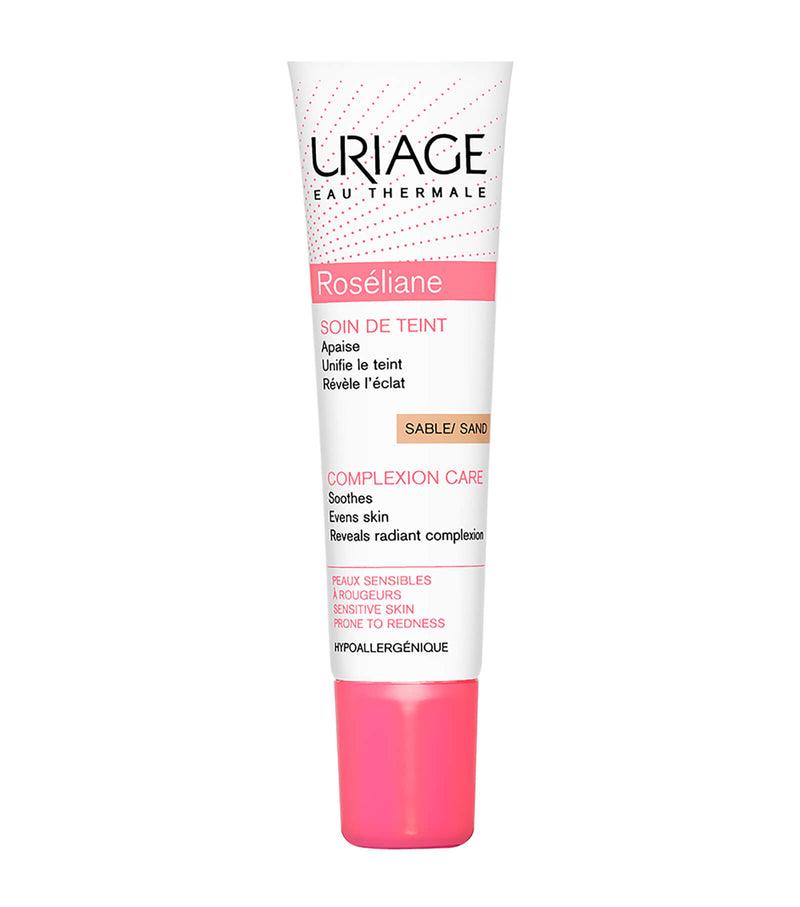 Uriage Roséliane Anti-Redness Treatment Make-Up - Sand 15mlCosmetics Online IE