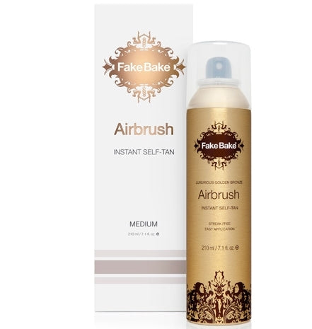 Fake Bake - Airbrush Instant Self-TanCosmetics Online IE