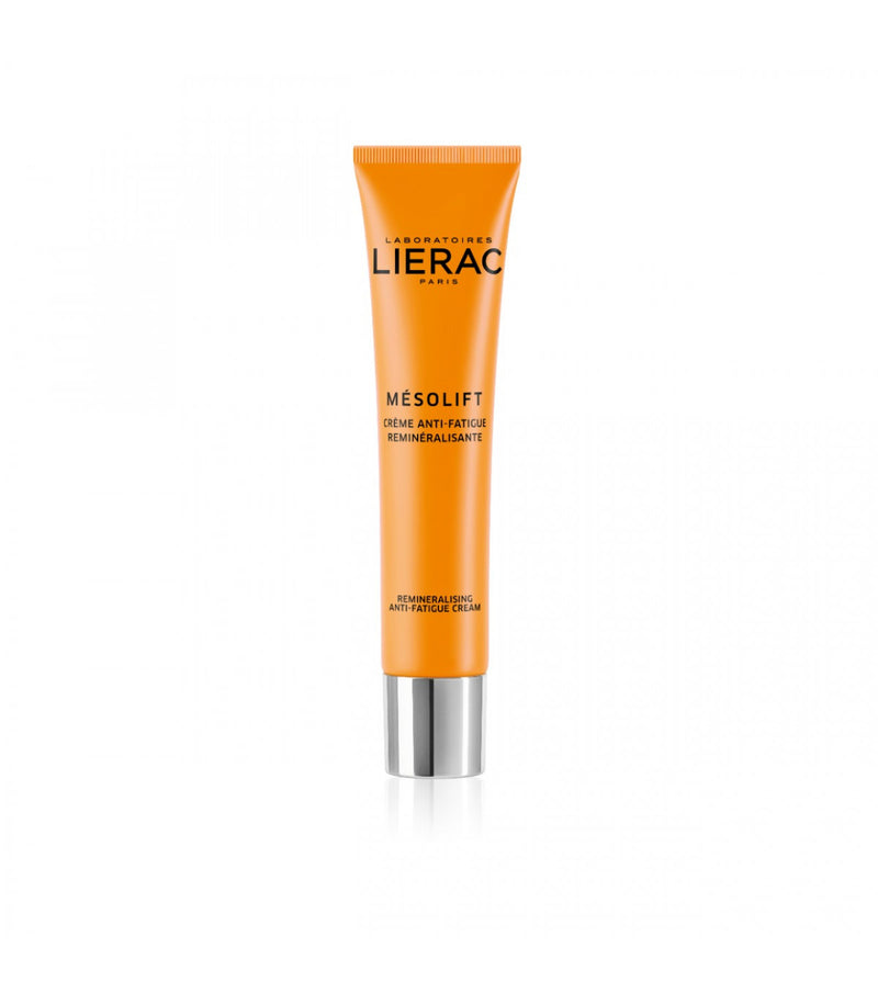 Lierac Mesolift Anti-Fatigue Remineralizing Face Cream 40mlCosmetics Online IE