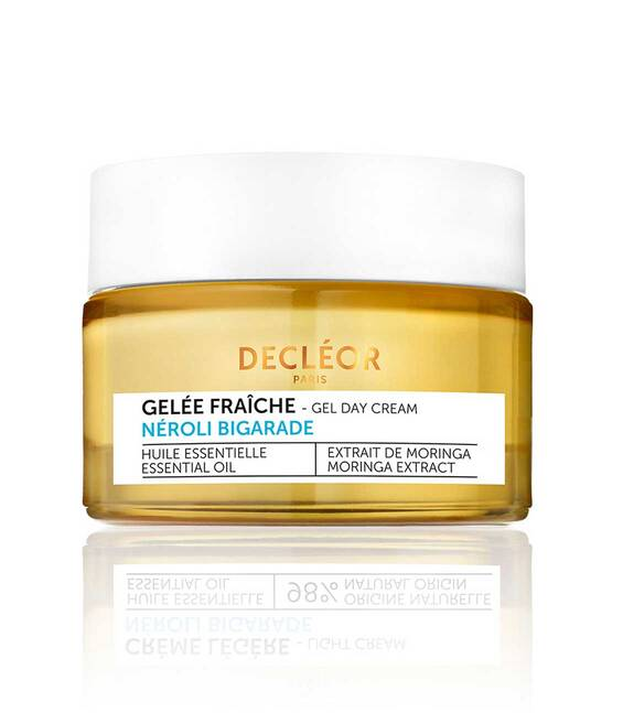 DECLEOR NEROLI BIGARADE HYDRATING GEL DAY CREAM 50MLCosmetics Online IE