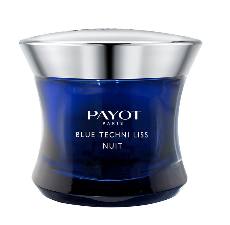 PAYOT Blue Techni Liss Nuit 50 ml