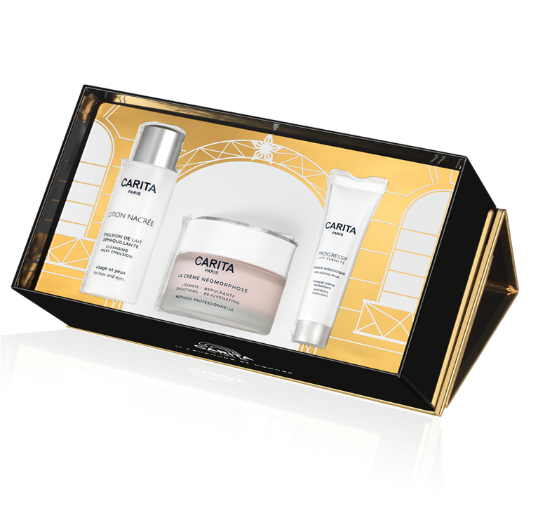 Carita - Neomorphose Box KitCosmetics Online IE