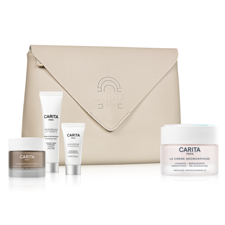 Carita - Neormorphose Case KitCosmetics Online IE