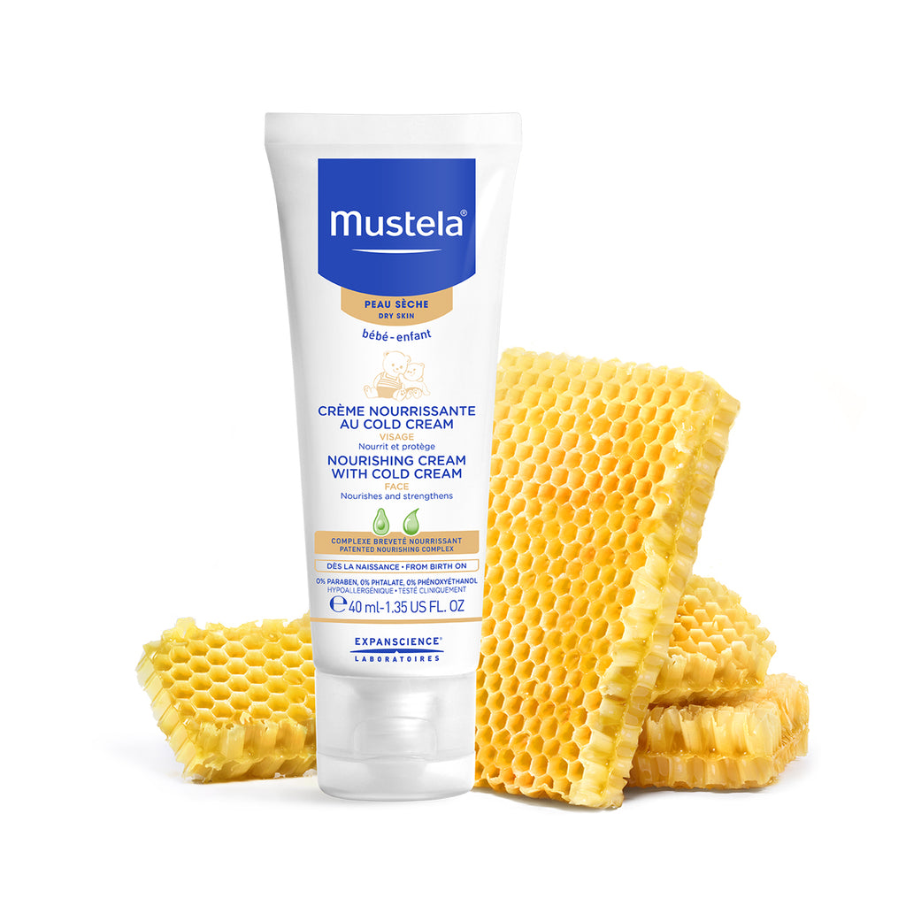 Mustela Nourishing cream with Cold Cream 40mlCosmetics Online IE
